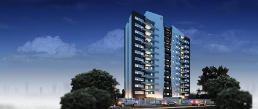 RESIDENCIAL COLINA DUCALE